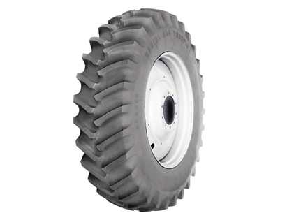 RADIAL ALL TRACTION 23º
