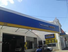 Loja Santos